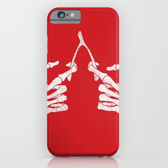 Wishbones iPhone & iPod Case