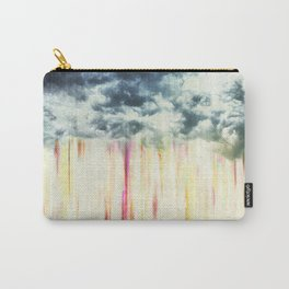 Let it rain on me Carry-All Pouch