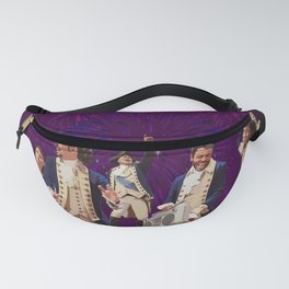 Ham's Party Fanny Pack
