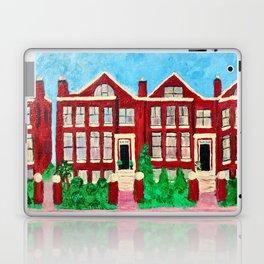 Sweet Home Chicago Laptop & iPad Skin