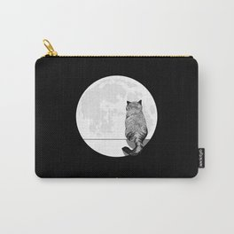 I Waited for You Carry-All Pouch