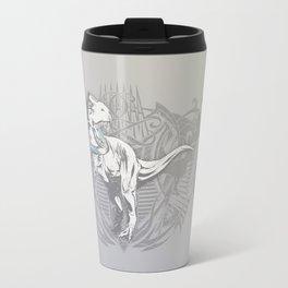 Fearless Creature: Rexy Travel Mug