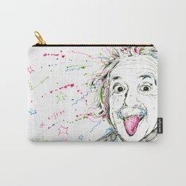Einstein! Carry-All Pouch