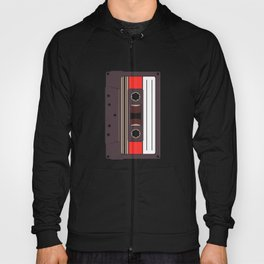 Compact Cassette Hoody