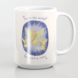 Joy to the World! Coffee Mug