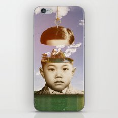 scouts honour iPhone & iPod Skin
