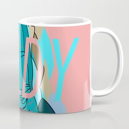 HELDY BOY Coffee Mug