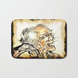 The Old Man Bath Mat