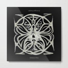 Archetypal insight Metal Print