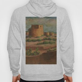 Spanish Fortress AC160703a Hoody