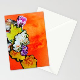 Garden Circle - Fire Stationery Cards