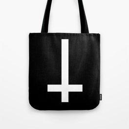 Inverted Cross Tote Bag