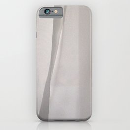 curtains for you iPhone Case