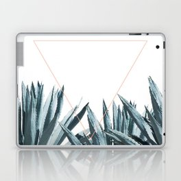 Agave Triangle Laptop & iPad Skin