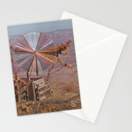 Come and Gone Stationery Cards