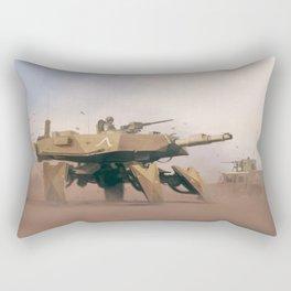 Team Lambda Rectangular Pillow