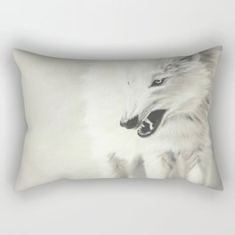 Storm Rectangular Pillow