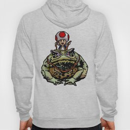 Toad Racing Hoody