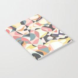 Deco Tumble Notebook
