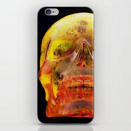 Volatile Energy iPhone Skin