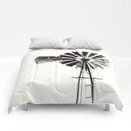 WINDMILL #3 Comforters