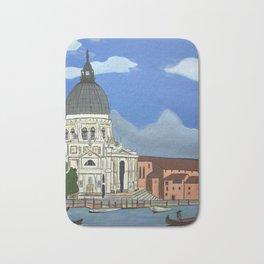 Santa Maria Maggiore Bath Mat