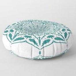 King's rest Mandala Floor Pillow