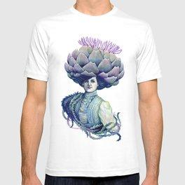 Dame Artie T-shirt