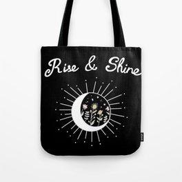 Rise & Shine II Tote Bag