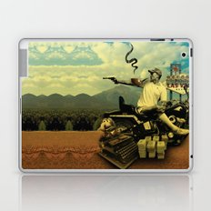 Hunter S Laptop & iPad Skin
