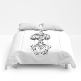 Handle with Care Comforters