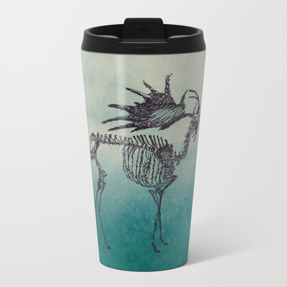 The Giant Deer Travel Cup TRM948325