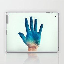 Algid Laptop & iPad Skin