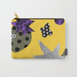 Strawberry and stuff Carry-All Pouch