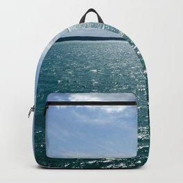 Hervey Bay- Queensland Australia Backpack