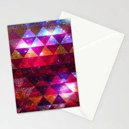 DISTURBANCE Stationery Cards