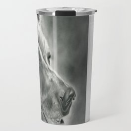 Alaskan Bear Travel Mug