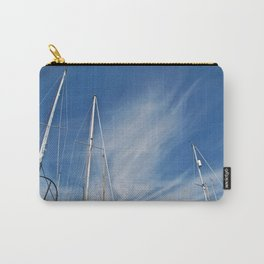 Into the Sky Carry-All Pouch