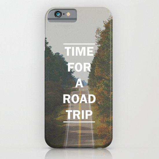 ROAD TRIP iPhone & iPod Case