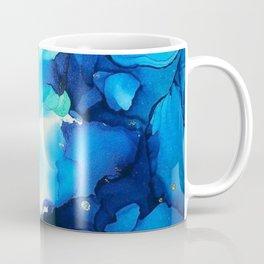 B L U E S Coffee Mug