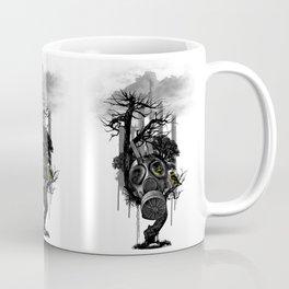 DIRTY WEATHER Coffee Mug