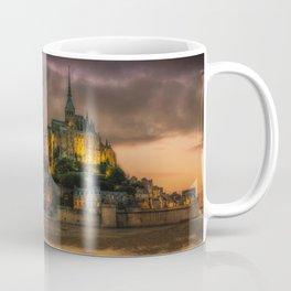 Le Mont Saint-Michel Coffee Mug