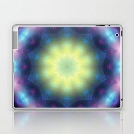 Another orbit around the sun Laptop & iPad Skin
