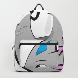 Silly Kitty Backpack