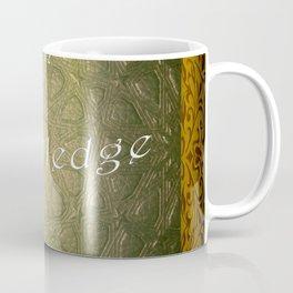 I think, therefore I am Coffee Mug
