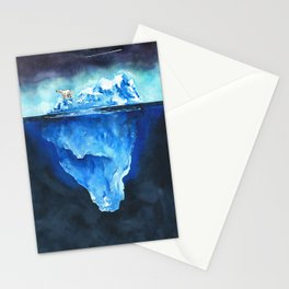 I'm Used To It - Print Stationery Cards