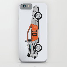 Back to the Body Shop iPhone 6 Slim Case