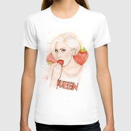 Strawberry LG T-shirt