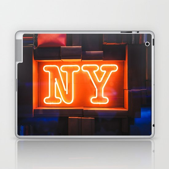 Neon NY by constantism