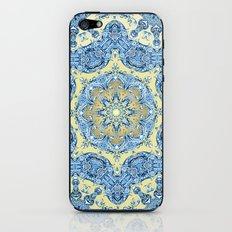 Turkish Mandala iPhone & iPod Skin
